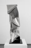 'Double',  Stainless Steel 40x10x10 inch 100x25x25cm