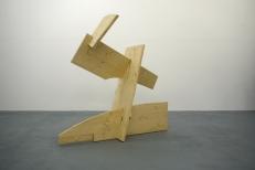 Großbausatz Holz A, 200x220x130cm