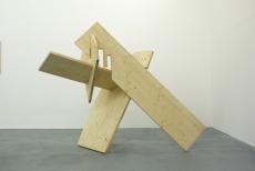 Großbausatz Holz B, 200x220x130cm