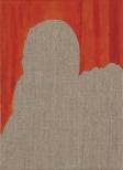 IX, 35 x 25 cm, eggtempera on canvas, 2008/9, private collection