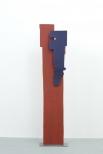 Standbild III, 198x42x17cm
