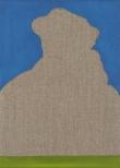 VI, 35 x 25 cm, eggtempera on canvas, 2008/9, private collection