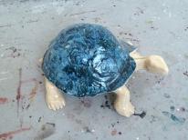 Stephen Wilks Timelines 70x55x33cm Ceramic