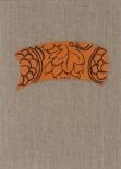 XV, 35 x 25 cm, eggtempera on canvas, 2008/9, private collection