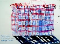 Bag Home 40x60cm 2011