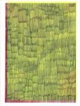 c-m-y Filzstift und Farbstift auf Papier 36x28cm, 2011