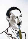 Dictator(1) 60x40cm 2011