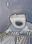 extraterrestischer 40x30 2008