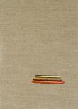 Berliner Malschicht III, 25 x 35 cm, eggtempera on canvas, 2009