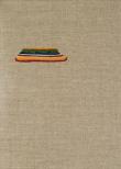 Berliner Malschicht IV, 25 x 35 cm, eggtempera on canvas, 2009