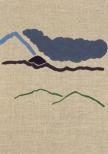 I, eggtempera on canvas, 35x25cm, 2008