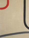 Plaza X, 200x150cm, eggtempera on canvas, 2008