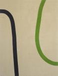 Plaza XI, 200x150cm, eggtempera on canvas, 2008