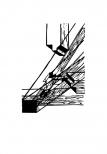 Nachspiel III, 61x43cm, ed.5, 1998