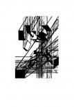Nachspiel VI, 61x43cm, ed.5, 1998