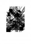 Nachspiel X, 61x43cm, ed.5, 1998