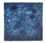 Bosco Sodi Organic Blue 80x80