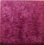 Bosco Sodi Organic Pink (rosa), 195x195cm, mixed media on canvas, 2009, private collection