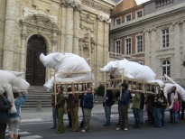 Animal Farm Parade: Leuven, 2006