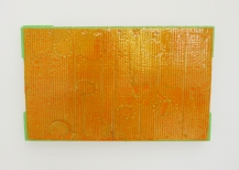 small orange