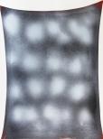 Talent (schwarz) Ölstift und Lack auf Papier 36x28cm, 2011