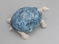 STEPHEN WILKS Timelines Ceramic 70 x 52 x 32cm